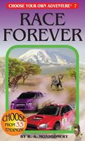 Race Forever 1933390077 Book Cover
