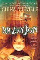 Un Lun Dun 0345458443 Book Cover
