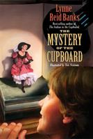 The Mystery of the Cupboard 0006746403 Book Cover
