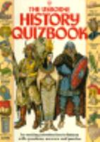 The Usborne History Quizbook (Quizbooks Series) 0746006411 Book Cover