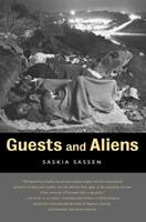 Guests and Aliens 1565846087 Book Cover