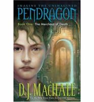 The Merchant of Death 1416924957 Book Cover