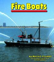 Fire Boats 0736801014 Book Cover