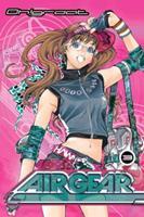 Air Gear, Vol. 3 0345492803 Book Cover