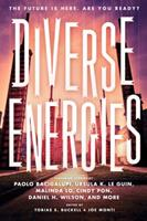 Diverse Energies 1600608876 Book Cover