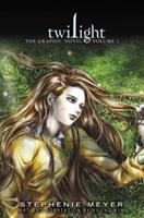 Twilight: The Graphic Novel 0759529434 Book Cover