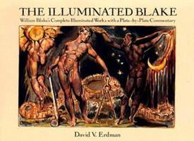 The Complete Illuminated Books B004RHUS8Q Book Cover