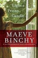 Light A Penny Candle 0440147956 Book Cover