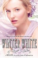 Winter White 0316091189 Book Cover