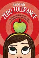 Zero Tolerance 1250044227 Book Cover