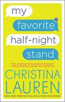 My Favorite Half-Night Stand 1501197401 Book Cover