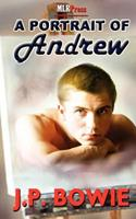 A Portrait of Andrew 0595302238 Book Cover