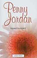 Injured Innocent 0373108834 Book Cover
