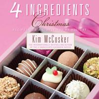 4 Ingredients Christmas 1451678010 Book Cover
