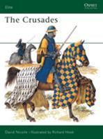 The Crusades 185532945X Book Cover