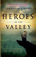 Heroes of the Valley 1423109678 Book Cover