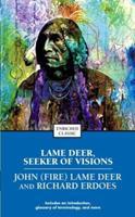 Lame Deer Seeker of Visions 0671888021 Book Cover