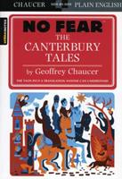 The Canterbury Tales (selection) 1411426967 Book Cover