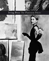 Irving Penn: Platinum Prints 0300109067 Book Cover