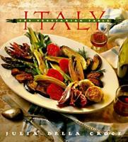 The Vegetarian Table: Italy (Vegetarian Table)