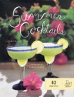 Summer Cocktails 0811819116 Book Cover