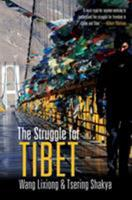 The Struggle for Tibet 1844670430 Book Cover