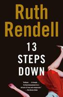 Thirteen Steps Down 1400095905 Book Cover