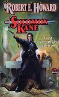 Solomon Kane 0671876953 Book Cover
