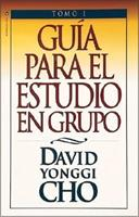 Guia Para el Estudio en Grupo = The Home Cell Group Study Guide 0829718729 Book Cover