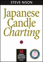Japanese Candle Charting 1592802206 Book Cover
