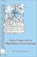 Richard Flusser 0738853232 Book Cover