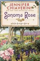 Sonoma Rose 0525952640 Book Cover