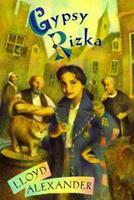 Gypsy Rizka 0141309806 Book Cover