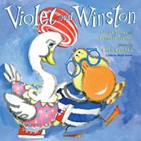 Violet and Winston 0803732341 Book Cover