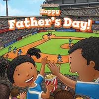 Happy Father's Day! 1499429509 Book Cover
