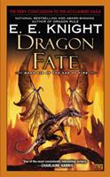 Dragon Fate: Book Six of The Age of Fire 0451463560 Book Cover