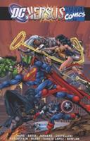 DC Versus Marvel Comics 1563892944 Book Cover