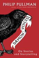 Daemon Voices: On Stories and Storytelling 0525562958 Book Cover