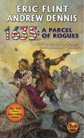 1635: A Parcel of Rogues 1476781974 Book Cover