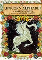 The Unicorn Alphabet 0140549226 Book Cover