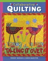 Collaborative Quilting 1402730438 Book Cover