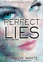 Perfect Lies 0062135856 Book Cover