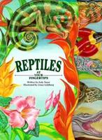 Reptiles: At Your Fingertips (At Your Fingertips Series) 1562932209 Book Cover