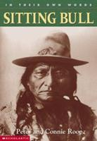 In Their Own Words Sitting Bull 0439263220 Book Cover
