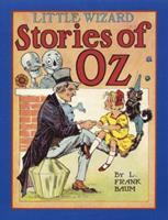 Little Wizard Stories Of Oz 1451569440 Book Cover