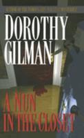 A Nun in the Closet 0449211673 Book Cover