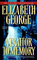 A Traitor to Memory 0553582364 Book Cover