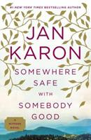 Somewhere Safe with Somebody Good 0399167447 Book Cover