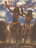 The Buffalo Jump 0873587316 Book Cover