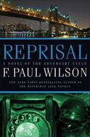 Reprisal 0515105899 Book Cover